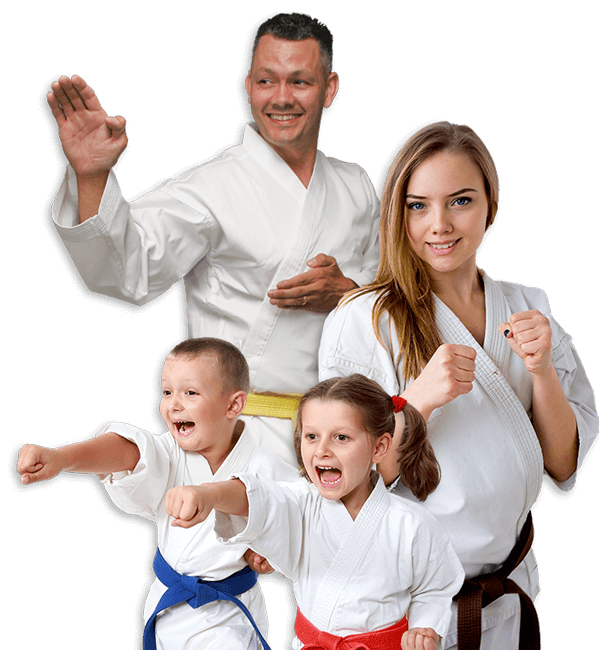 Martial Arts Lessons for Kids in Broomfield CO - Kids Adults Group Martial Arts Home Banner